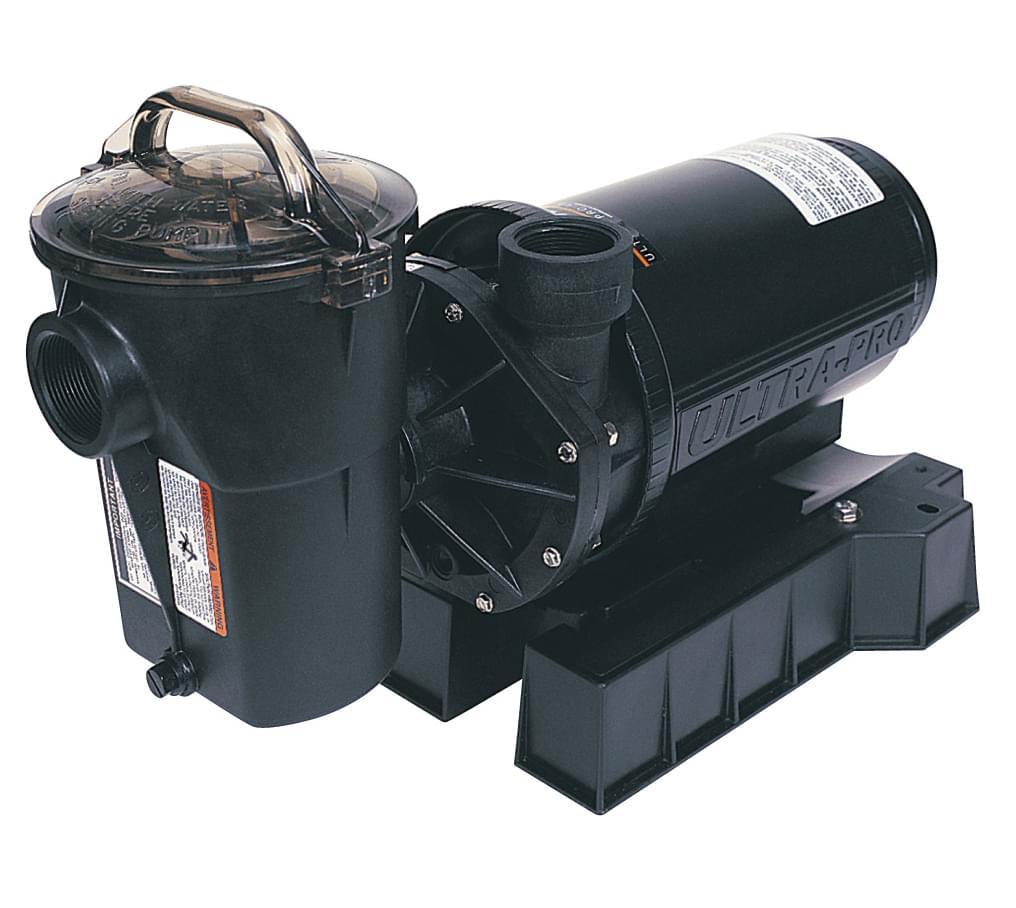 Hayward 1 5 Hp Ultra Pro Pump Above Ground