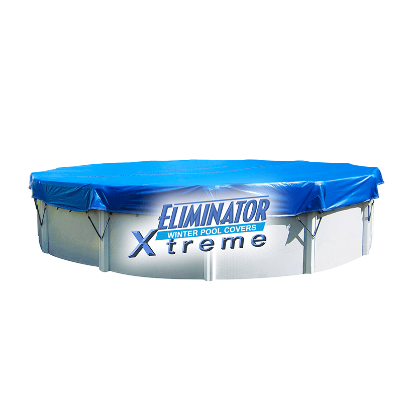 16 X 32 Ft Oval Eliminator Xtreme Pool Winter Cover Pool