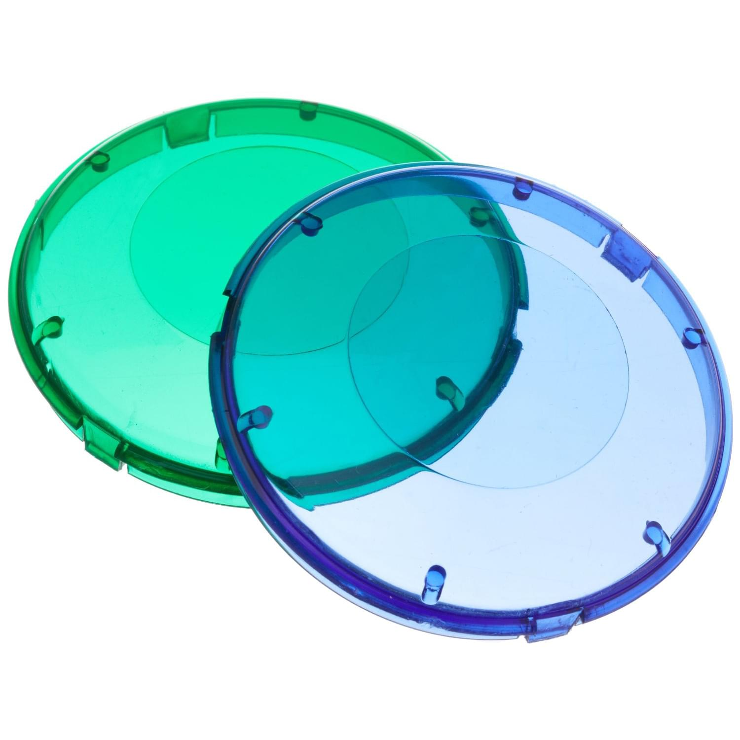 Plastic Light Lens Cover Pack Of 2 Pool Supplies Canada