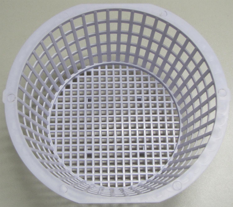 Panier pr filtre abs pour cumoire a magasin de piscine for Panier de basket pour piscine