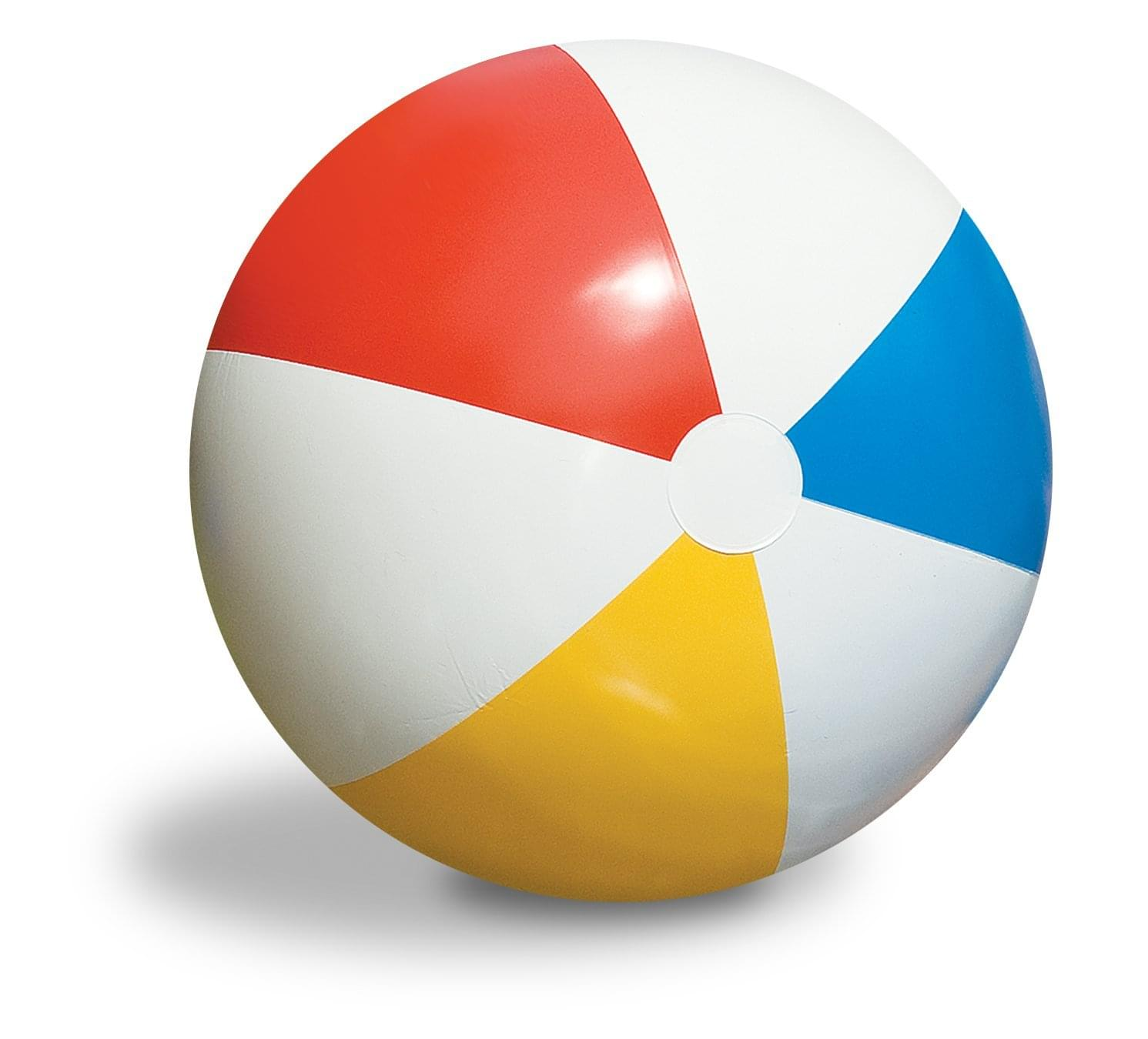 Beach Ball Classic - 36 Inch| Pool Supplies Canada