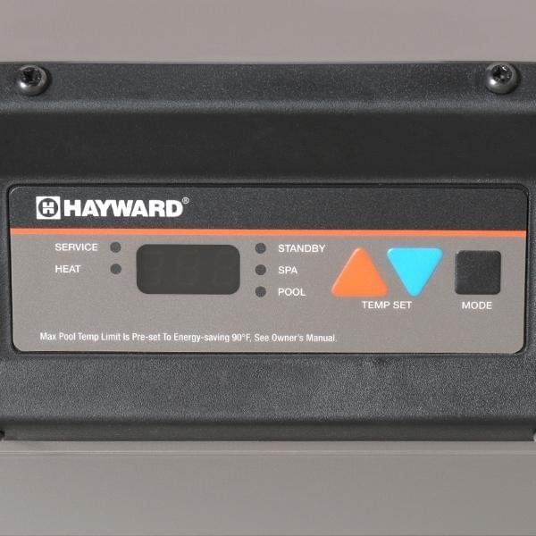 Hayward Universal H Series Low Nox 150 Natural Gas Pool