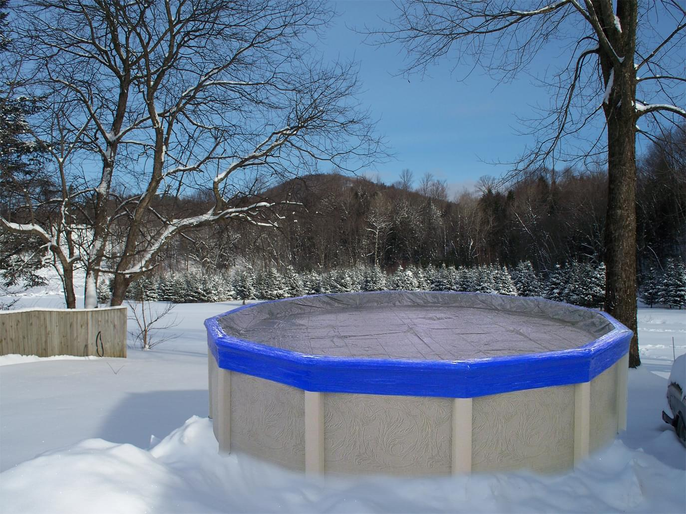 Winter Cover Sealer Pool Supplies Canada