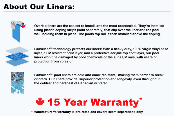 About our Liners