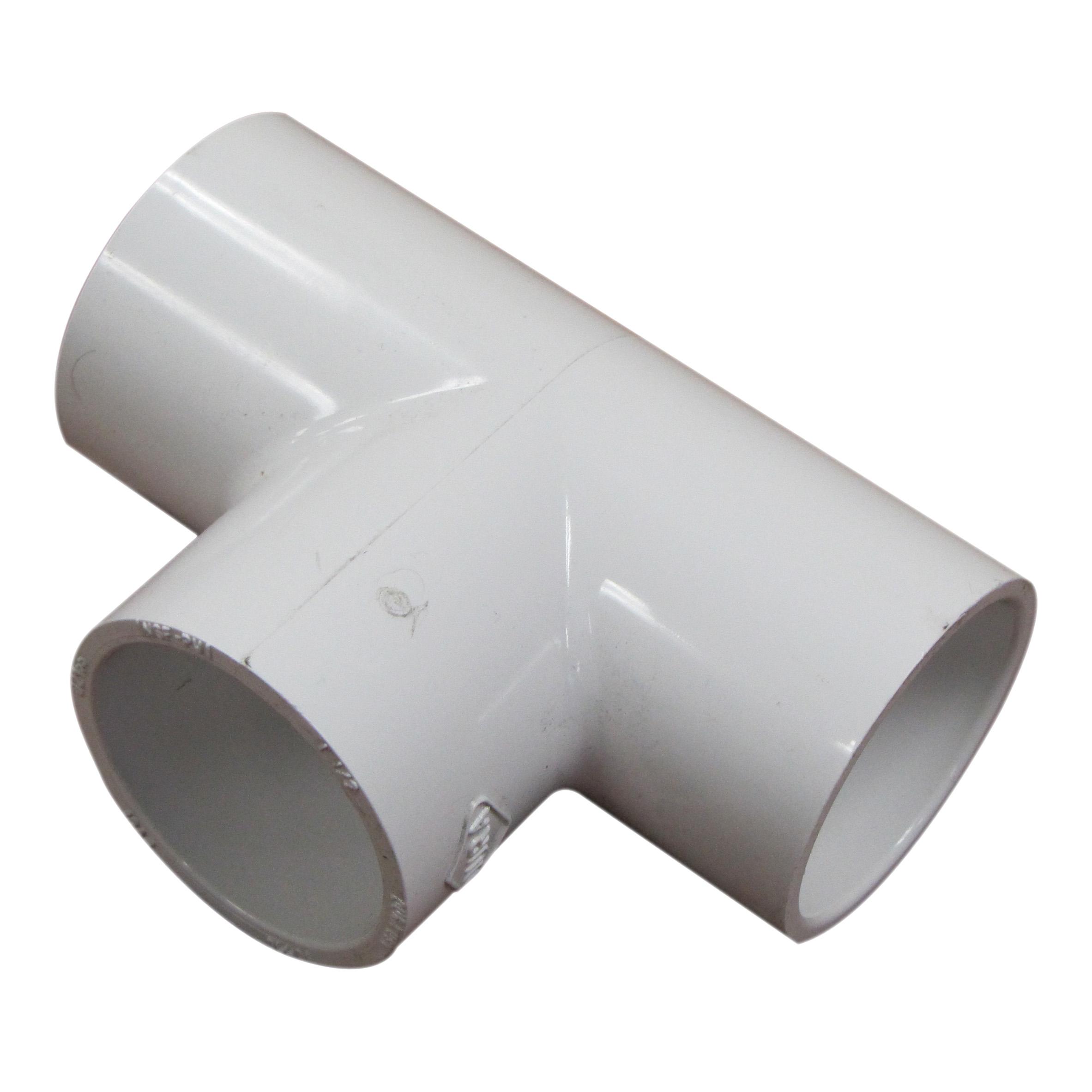 1 5 Inch Tee Slip Slip Slip Pool Supplies Canada