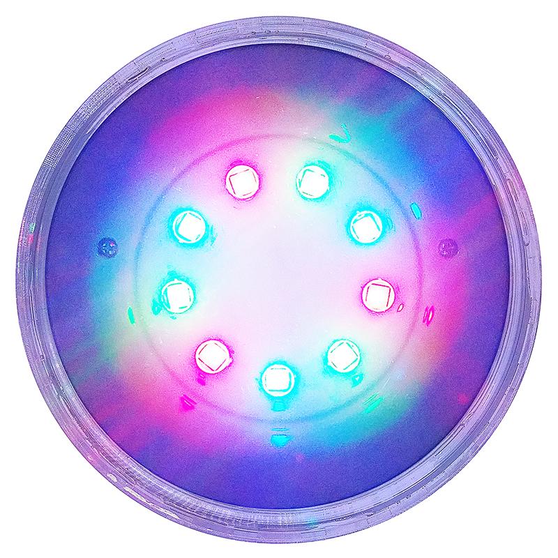 Aqua Lamp S Rainbow Rays Colour Led Replacement Bulb