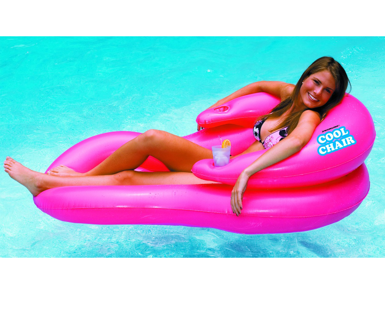 Cool Chair Pool Float Pool Supplies Canada
