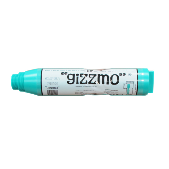 Super Gizzmo 1.5 inch (Inground Pools Only)
