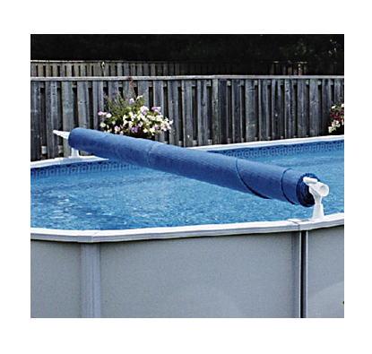 Feherguard above ground solar cover pool supplies canada for Toile solaire piscine prix