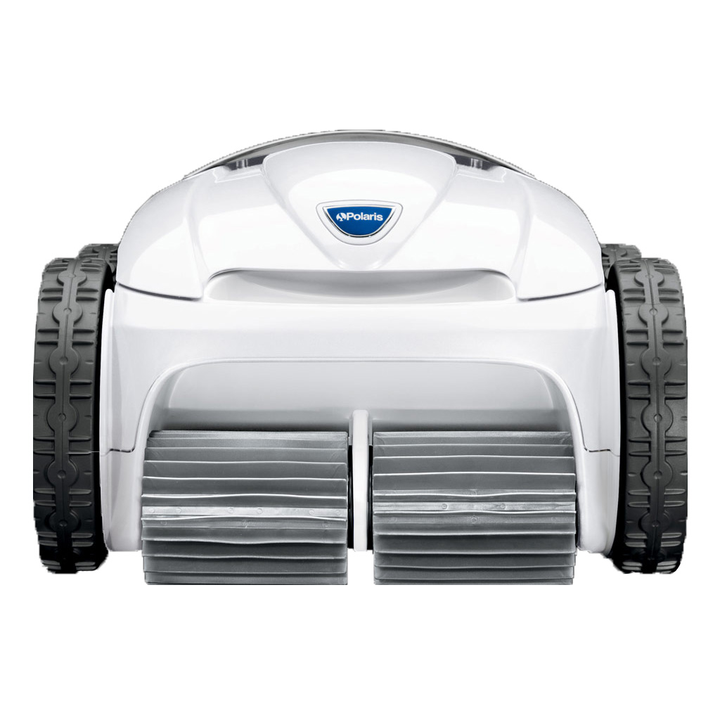 Polaris P945 4wd Robotic Automatic Pool Cleaner Amp Caddy