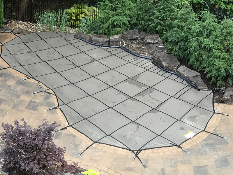 Custom Safety Covers Made to Measure