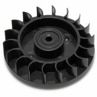 Polaris 9-100-1103 - Turbine Wheel with Bearing