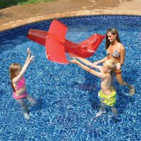 Glider Pool Float