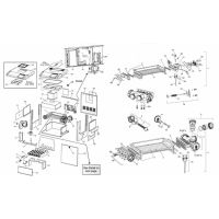 Jandy R0460003 / 04 / 05 - Housing / Air Chamber