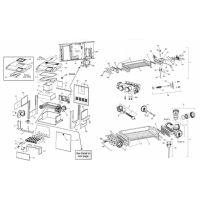 Jandy R0458500 - Gasket/Display/Bezel