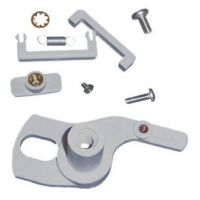 Polaris C36 - Swing Axle Kit