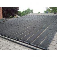 Enersol 1 x 10 Solar Heating System