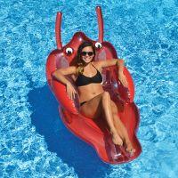 Lobster Floating Pool Chair