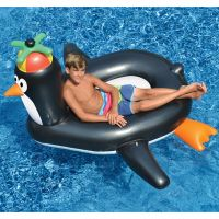 Giant Penguin Pool Float
