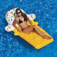 Ice Cream Dream Floating Pool Lounger