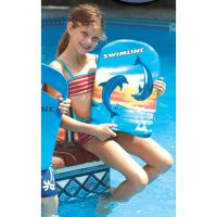 Aqua Coach Graphic Pool Kickboard