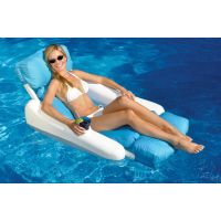 SunChaser Luxury Pool Lounger