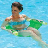 SwimWays Pool Noodle Sling Chair