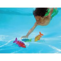 SwimWays Fish Styx Dive Sticks