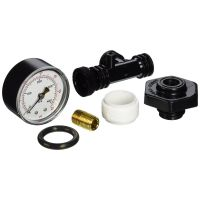 Pentair/Sta-Rite 248500105 - Valve and Gauge Assembly