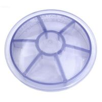 Pentair 357156 - Chemical Resistant Lid (Blue)