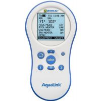 AquaLink PDA-PS8 - Pool/Spa Combination Control System