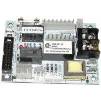 Zodiac - R0366800 - Power Control Board Replacement