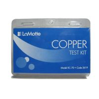 LaMotte Low Range Copper Test Kit