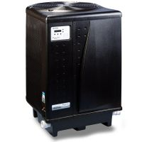 Pentair UltraTemp 140,000 BTU High Performance Heat Pump