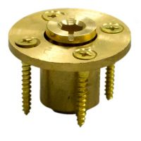 Safety Cover Parts Wood Deck Anchors (Single)