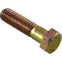 Pentair 70416 - Hex Head Bolt 3.8-16 x 1.5, Gold Plated