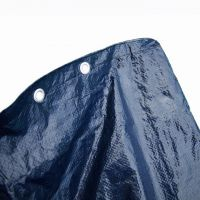 18 x 33 ft Oval Basic Pool Winter Cover