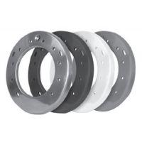 Zodiac - R0451305 - Plastic Face Ring Set White Spa Light