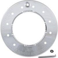 Zodiac - R0451301 - Stainless Steel Face Ring White Spa Light