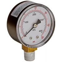 Pentair - 15060-0000T - Pressure Gauge