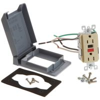 Zodiac - 6070 - Ground Fault Circuit Interrupters Kit Replacement