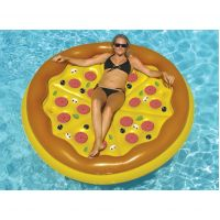 Personal Pizza Island Pool Float