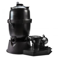Pentair 1.5 HP OptiFlo / 150 sq. ft. Sta-Rite System 2 Above Ground Pump & Filter Combo