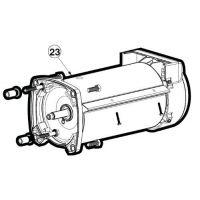 Hayward SPX3400Z1ECM - 2.7 HP Motor Assembly