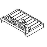 Pentair 73752 - Burner Tray Assembly 150 Mmx