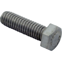 Pentair - 070430 - Stainless Steel Bolt 3.8-16 x 1 1.4 Hex Head 18-8