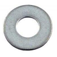 Pentair - 072183 - Stainless Steel Washer Flat 1/4 x 5/8 20 Gauge Thick 18-8