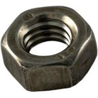Pentair 14971SM10E14 - Stainless Steel Nut Hex