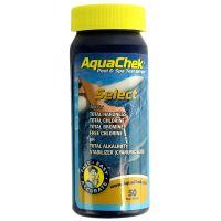 AquaChek Select 7-in-1 Test Strips