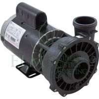 Waterway Executive 2 HP 2 Speed Spa Circulation Pump (2 Inch Connections, 240 V)